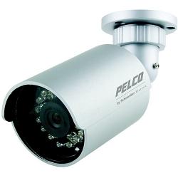 Уличная аналоговая видеокамера PELCO BU4-IRF4-4