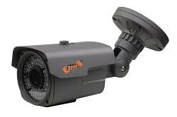 Уличная IP видеокамера J2000-HDIP24Pvi40P (2,8-12)