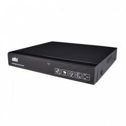 4 канальный гибридный видеорегистратор ATIS XVR 4104 NA