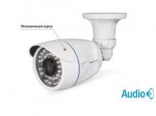 Всепогодная IP видеокамера  Proto IP-Z5W-OH10F36IR