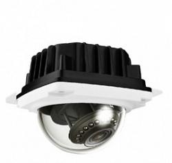 Купольная IP-видеокамера Ivue NV332-P