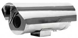 Взрывобезопасная стационарная камера Honeywell HEICC-2301T-25