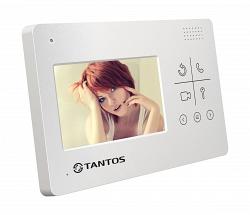 Монитор видеодомофона Tantos LILU/LILU lux (Vizit или XL)