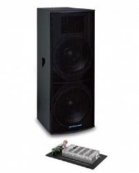 Широкополосная активная акустическая система Peecker Sound 4030MH/A