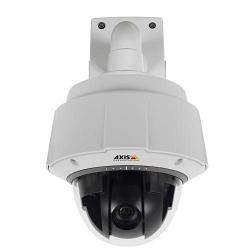 Купольная ударопрочная сетевая камера AXIS Q6044-E 50HZ (0571-002)