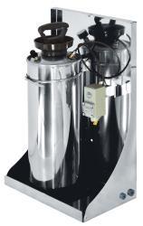 Насос с баком омывателя 230в для кожухов Maximus -   Videotec   WASEX1T4AT