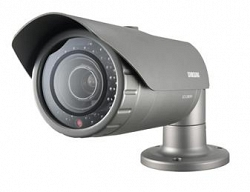 Цветная видеокамера Samsung SCO-3080RP