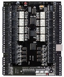 Контроллер сетевой на две точки прохода Samsung SSA-P401T/XEV