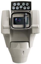 Интегрированный комплект UlisseCompact VIDEOTEC UC1QVRA000A