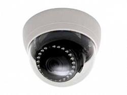 Купольная AHD видеокамера Hitron HDGI-N21NPF3A32D