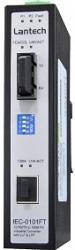 Конвертер Lantech IEC-0101FT-SC SM