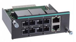 Модуль MOXA IM-6700A-4MSC2TX