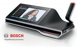 Мультимедийная конференц-система  - BOSCH DCNM-MMDSP