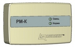 Релейный модуль Рубеж РМ-2К