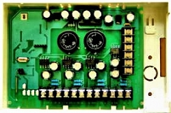 Сетевой контроллер аналоговых сигналов СКАС-01 IP20