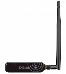 Беспроводной USB-адаптер D-Link DWA-137