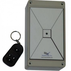 Farpointe WRR-42 Ranger - RFID-считыватель СКУД с радио-брелоками WRT-4