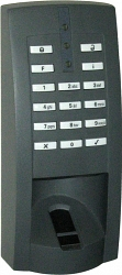 Биометрический Mifare считыватель отпечатков пальцев с клавиатурой - Honeywell 029341