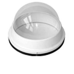 Прозрачный акриловый купол  для потолочных камер AUTODOME BOSCH VGA-BUBHD-CCLA