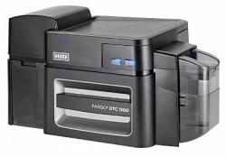 Карт-принтер Fargo DTC1500