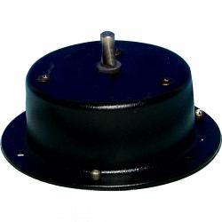Мотор для зеркального шара American DJ Mirrorballmotor 2,5 U/min 20см