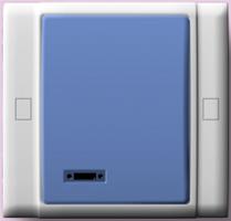 Удаленный блок подключения в сеть - Vesda/Xtralis VRT-300
