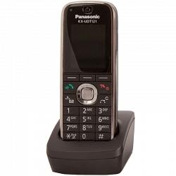 SIP-телефон Panasonic KX-UDT121RU