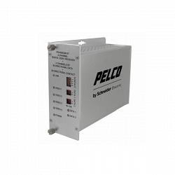 Мультиплексор PELCO FTV40D2M1ST