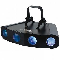 Светодиодный прибор American DJ Quad Gem LED DMX