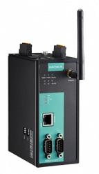 2-портовый преобразователь MOXA MGate W5208-EU-T