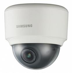 Цветная купольная HD-SDI видеокамера Samsung SCD-6080P