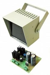 ИК-Прожектор ПИК 100/И10 Стандартное исполнение