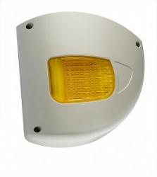 Сирена с проблесковым световым сигналом Rosslare SA-81