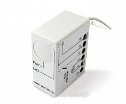 Блок управления с радиоприемником и переключателем NICE TT2D