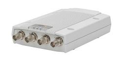 Комплект видеосерверов AXIS M7014 VIDEO ENCODER BULK 10PCS (0415-021)