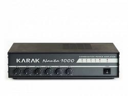 Портативный усилитель на 1 зону - KARAK NANTA 1000