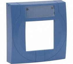 Корпус для малого РПИ, синий - Esser 704951