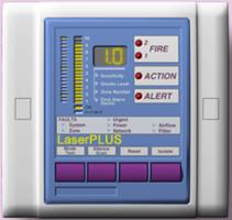 Контрольный дисплей LaserFOCUS, без реле - Vesda/Xtralis VRT-W00