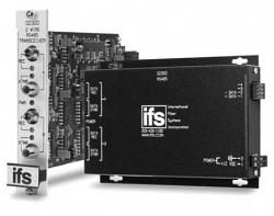 Приёмопередатчик-повторитель сигналов телеметрии IFS D2300