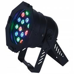 Прожектор American Dj  46HP LED Black