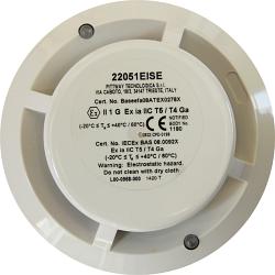 Дымовой извещатель System Sensor 22051EISE