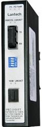 PoE конвертер Lantech IPEC-0101FT-E
