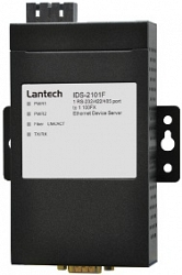 Серверное устройство Lantech IDS-2101F (SC, SM 30KM)