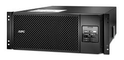 Источник бесперебойного питания Smart-UPS SRT 6000 ВА APC SRT6KRMXLI