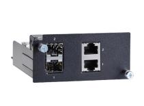 Модуль MOXA PM-7500-2GTXSFP