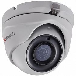 Уличная TVI видеокамера HiWatch DS-T303 (6)