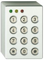 Вандалозащищенная клавиатура уличного исполнения GE/UTCFS UTC Fire&Security ATS1151