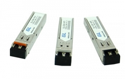 Модуль Gigalink GL-OT-ST10LC2-1610-CWDM