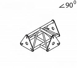 Стыковочный узел IMLIGHT T28/31-36