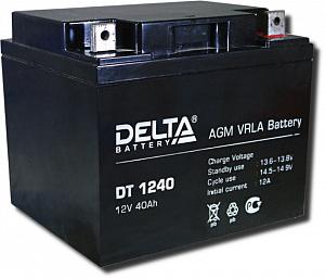 Аккумуляторная батарея Gigalink DT1240
